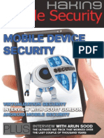 Hakin9 Mobile Security - 201203