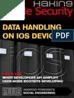 Hakin9 Mobile Security - 201202