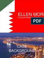 Ellen Moore Case Study