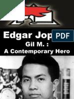 Edgar Jopson PowerPoint Presentation