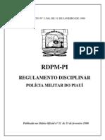 Decreto 3548 PMPI