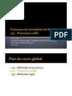 CM Processus Unifie