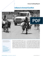 Protection of Civilians in Armed Conflict