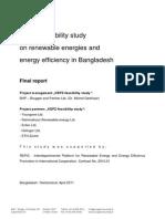 Schlussbericht BHP Bangladesch Vf