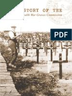 History of CWGC