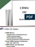 Cdma Basics