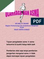 Senam Asma