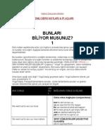 __304_ngilizce_Test__oezuem_Teknikleri