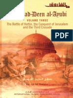 Salah Ad-Deen Vol 3