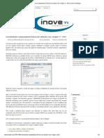 Convertendo computadores Físicos em virtuais com o Hyper-V – P2V _ Inove Tecnologia