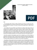 Russell Bertrand Biografia