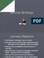 03 Service Strategy