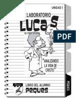 Peques 1 Lab