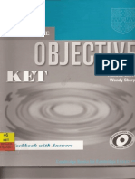 4.Objective KET Workbook