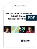 7000 108-011,G,Installation Manual R4 AIS Shipborne Class a Transponder System