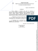 Decisão de provimento total no TJ - Soldados Temporários - direito trabalhista