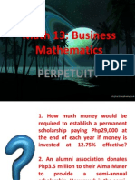 Math 13