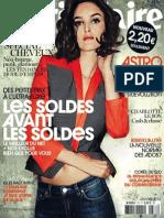 Marie Claire Fr Janvier 2014 e843354b4ca