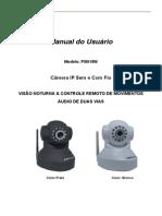 Câmera IP Foscam 8918w-manual-pt-br