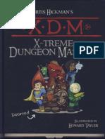 X-Treme Dungeon Mastery