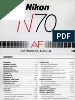 N70 AF