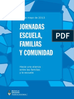 Cuadernillo Jornada 24 de Mayo