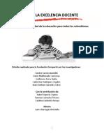 Documento Fundación Compartir