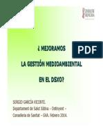SGMA-DSXO - vDEF