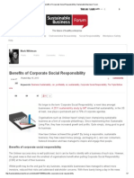 Benefits of Corporate Social Responsibility _ Sustainable Business Forum