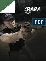 PARA 2013 Catalog