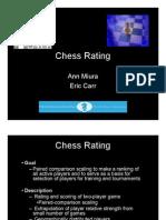 Chess Study