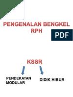 Pengenalan Bengkel Rph Kssr Thn3