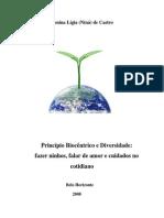 Principio Biocentrico e Diversidade