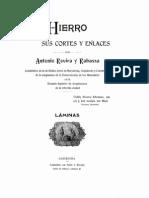 EL HIERRO. Sus Cortes y Enlaces.pdf