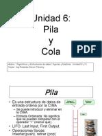4._Pila_y_Cola