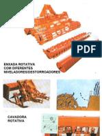 Apresentação2 - mecanização agrícola