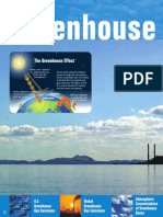 CI Greenhouse Gases
