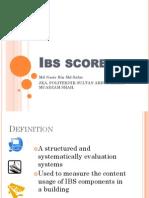 Cc206 - Bab 4 Ibs Score New