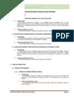 1. Especificaciones Técnicas AP