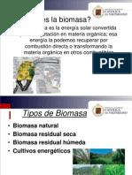 Calderay Planta Termicas