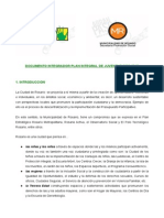 Documento Integrador Plan Integral de Juventud 2008-2012 Rosario