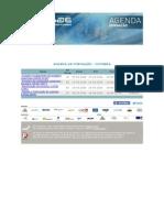 Agenda de Formação - Coimbra