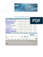 Agenda de Formação - Porto