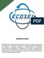 ECOSEI