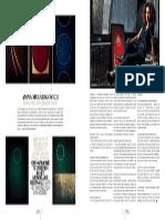 Amna Mulabegovich Press 2013