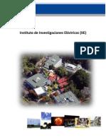 Instituto de Investigacion Electrica (CFE)