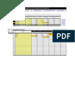 RDP0018 Planilha Lista Compras Produtos Cotacao