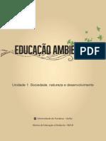 Educacao Ambiental - Unidade 1
