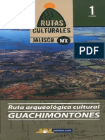 1 guachimontones