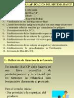 3. Haccp Secuencia